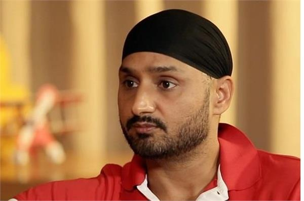 harbhajan singh refused play 100 ball cricket says will play for csk only