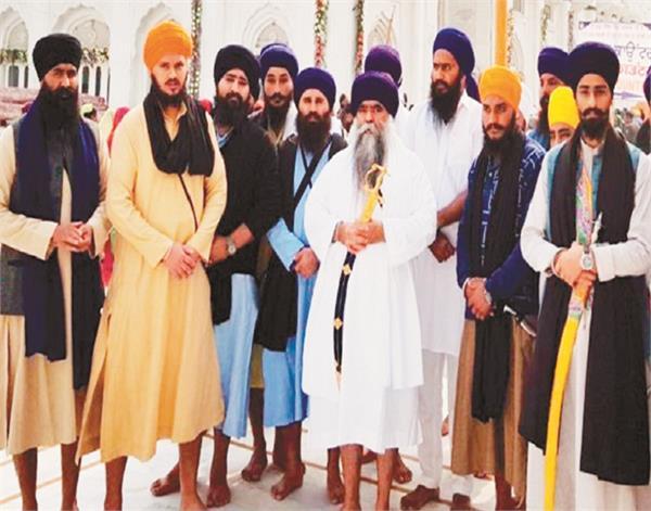 amritsar  beant singh  family  damdami mint  appeal
