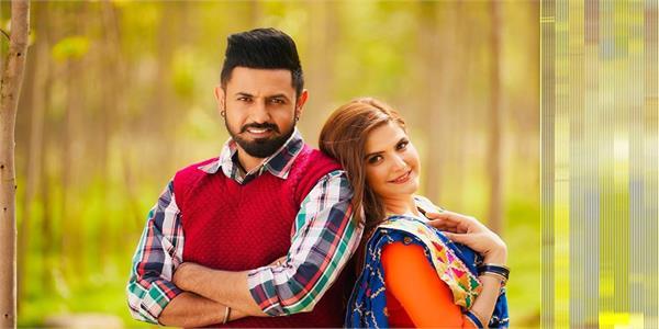 punjabi movie daaka new upcoming song koi aaye na rabba