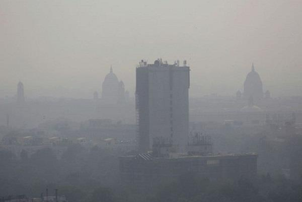 delhi top most polluted cities