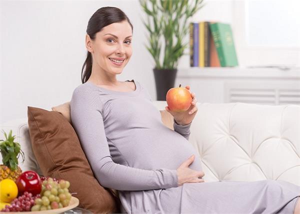 pregnancy karva chauth fast