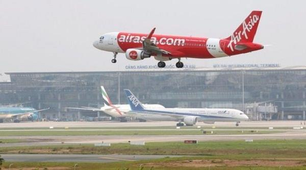 airasia india to shift operations to mumbai airport s terminal 1