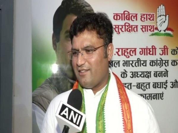 former haryana congress chief ashok tanwar resigns