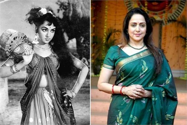 then and now hema malini birthday special 49 years transformation in looks