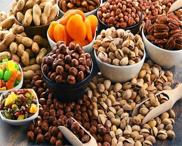 dry fruits body fit