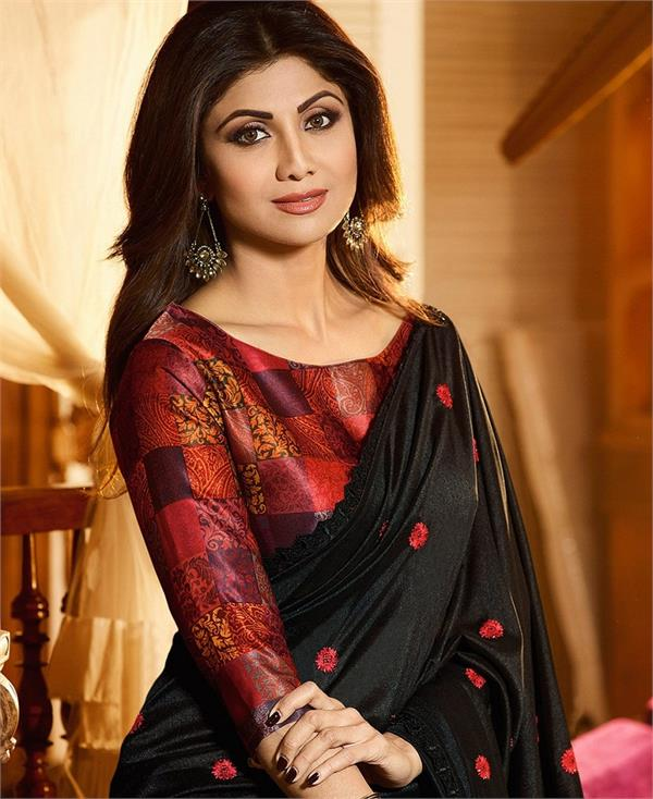 shilpa shetty kundra is only bollywood actress