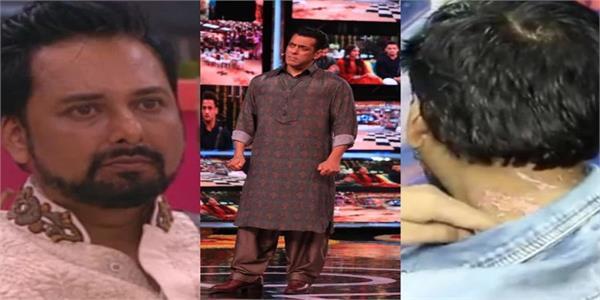 bigg boss 13 social media user criticized salman khan