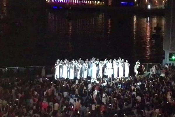dubai  national anthem