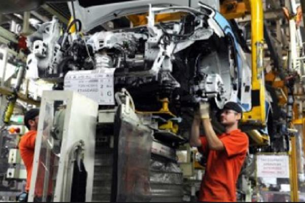 auto sector not getting recession  companies will give vrs to employees