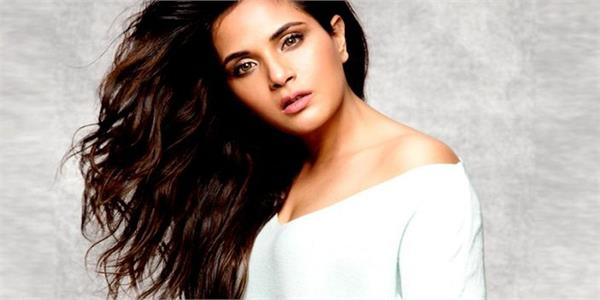 richa chadda experience casting couch