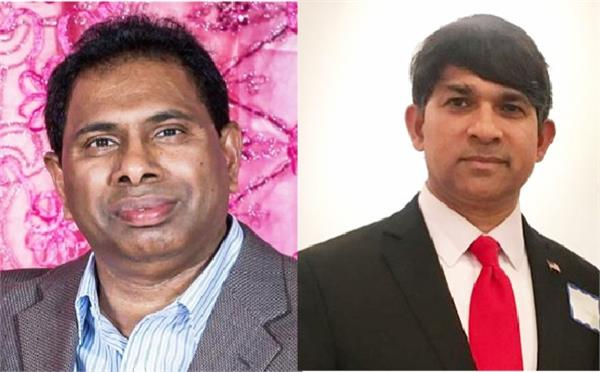 two indian americans seeking republican party nomination