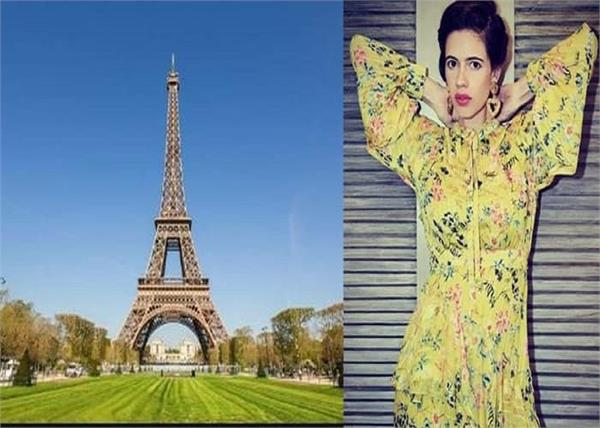 kalki koechlin great grandfather was the chief engineer of eiffel tower