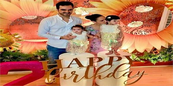 esha deol s daughter radhya s birthday bash