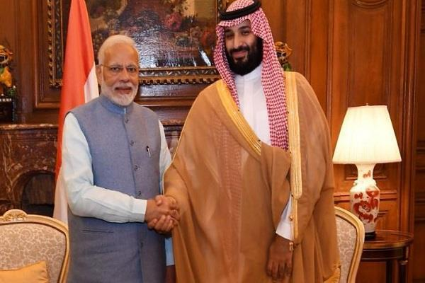 india got support of saudi arabia over article 370