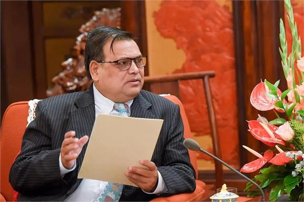 nepal parliament speaker resigns over accusation of rape