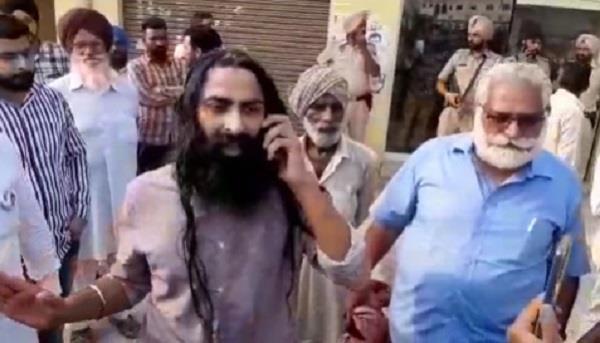 captain sandeep singh sandhu mla bharat bhushan ashu