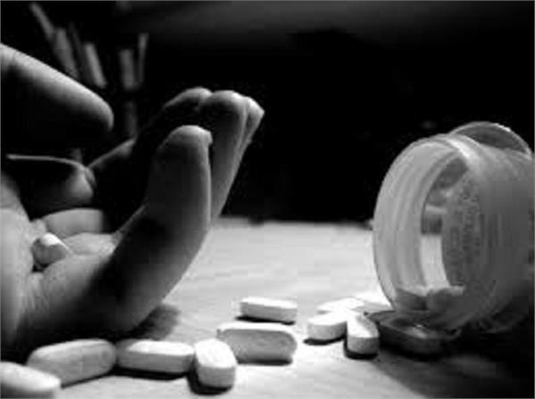 man death due to eat depression medicine