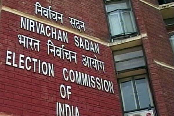 mumbai   big action by ec  more than 2 crore cash seized from person