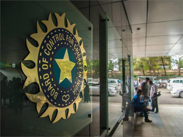 8 organizations were barred from participating in the bcci agm