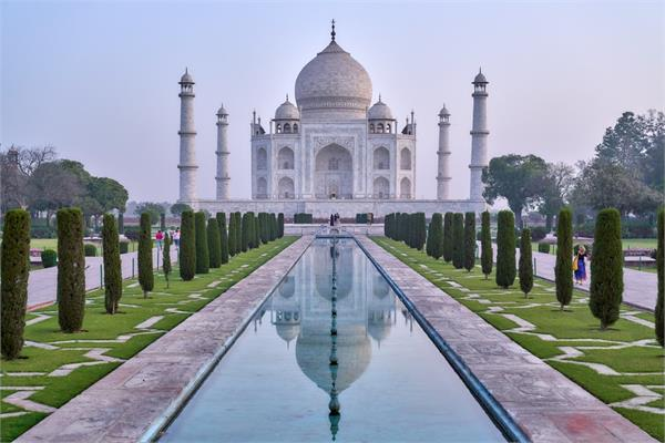free today all the monuments including the taj mahal
