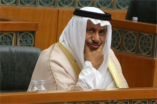 kuwaiti prime minister resigns