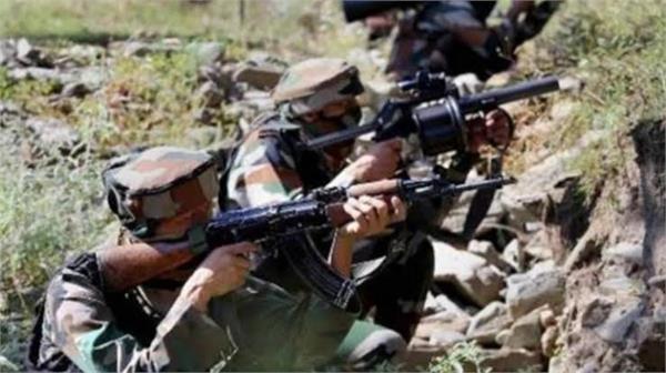 pakistan army firing in kathua