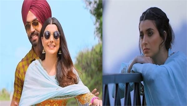 nimrat khaira upcoming song supna laavan da teaser