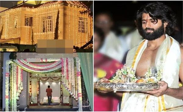 vijay deverakonda moves into a plush house worth rs 15 crore at jubilee hills