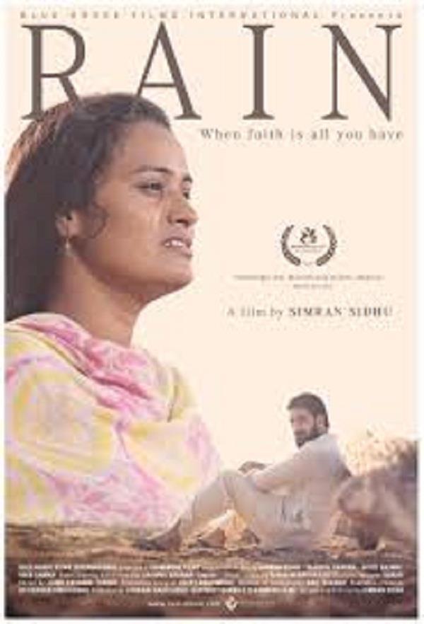 short punjabi movie rain 8 international awards