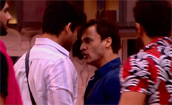 asim and sidharth get into an ugly fight during shehnaaz ka swayamvar