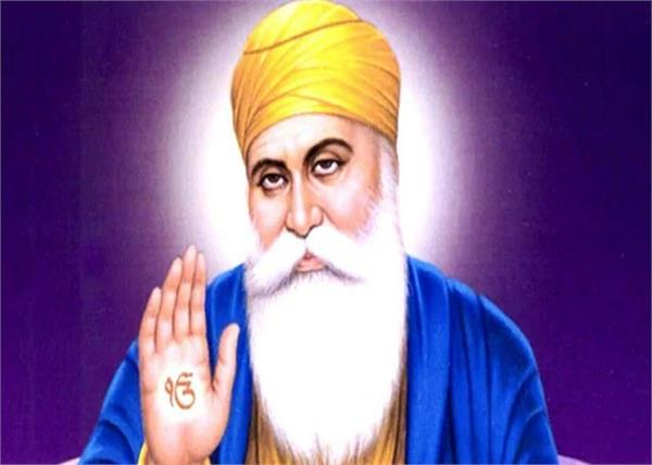 dera baba nanak  events  stage  birth anniversary
