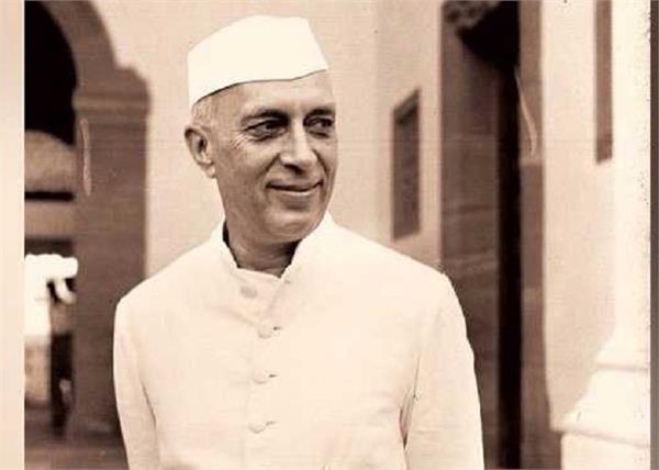 jawaharlal nehru jayanti narendra modi tribute manmohan singh sonia gandhi