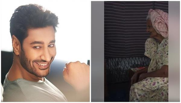 harbhajan maan share a video on facebook