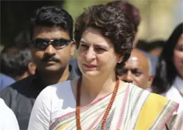 government undertakings priyanka gandhi narendra modi government