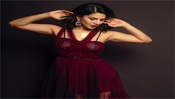 sunny leone dance video viral