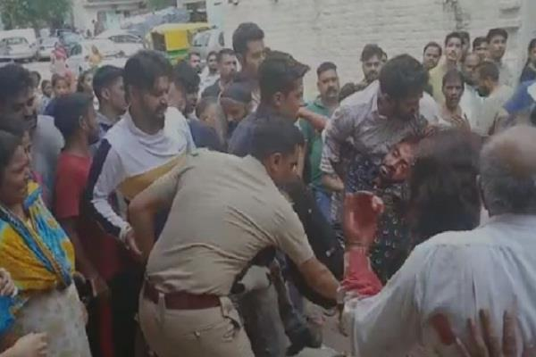 sonu shah murder case