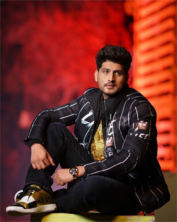 punjabi movie rang shooting stars gurnam bhullar vijay kumar arora