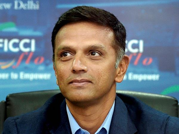rahul dravid conflict of interest clean chit