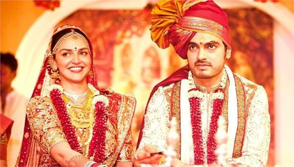 happy birthday esha deol know about her love story on birthday