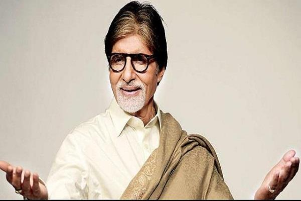 amitabh bachchan team india win congratulations