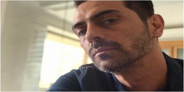 arjun rampal disgusted with delhi smog