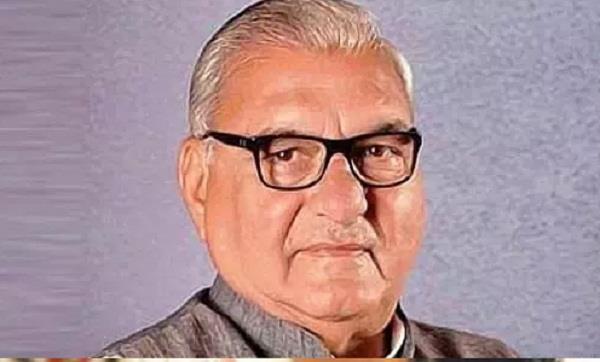 bhupendra hooda leader congress legislature party