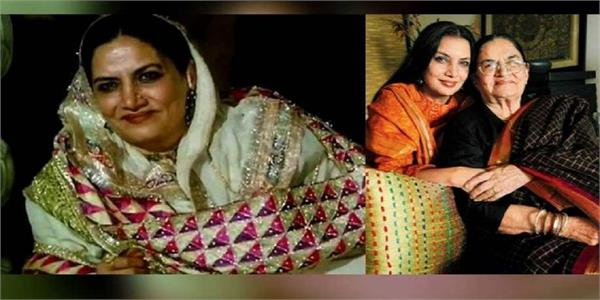 shabana azmi  s mother shaukat kaifi passes away at 93