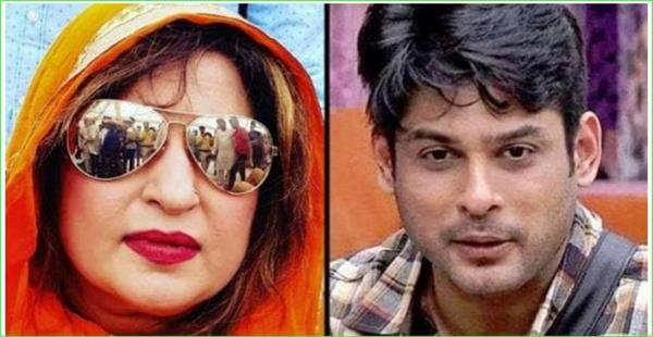 dolly bindra angry at siddharth shukla eviction