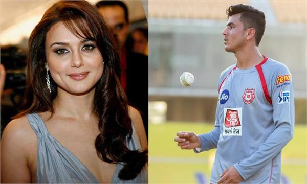 zinta also thanked mujeeb for making her learn the language