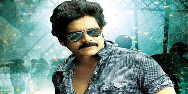 nagarjuna rubbishes rumours of it raid at his office  this is news to me