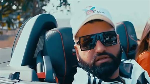 punjabi singer elly mangat