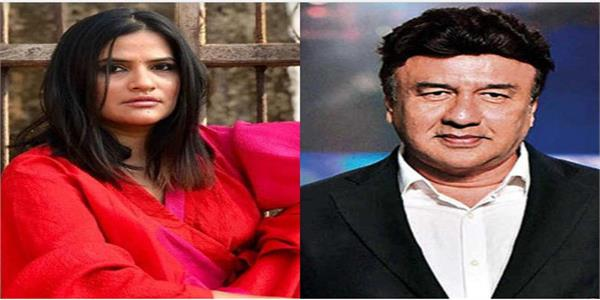 metoo accused anu malik sona mohapatra