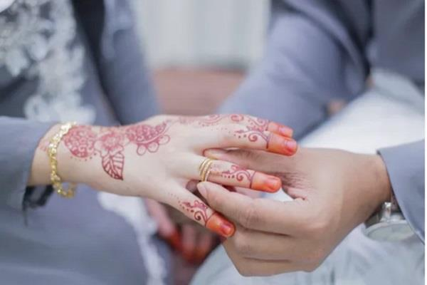 indonesian couples pass marriage course
