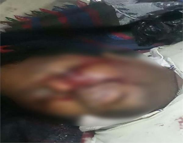 jhabal  road accidents  youth  death